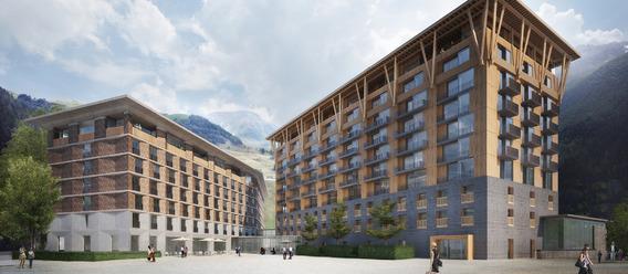 Bild: Andermatt Swiss Alps