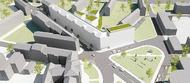 Mietwohnungsbau in Dresden brummt