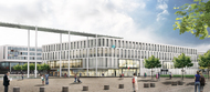 Union Investment baut bei Riem Arcaden an