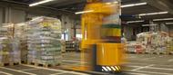 Flächenumsatz bei Logistikimmobilien brummt