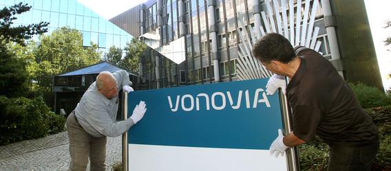 Bild: Vonovia