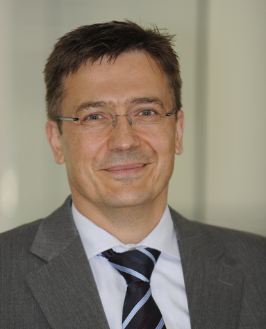 Dr. Jan Scheffler.