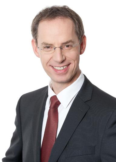 Wolfgang Herzberger.