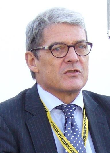 Olivier Piani.