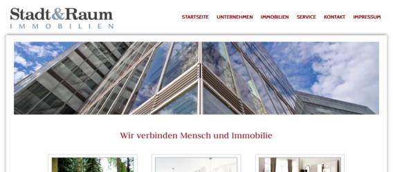 Bild: Screenshot: http://www.stadtundraum-immobilien.de/