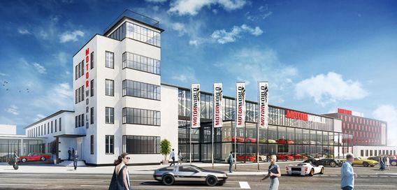 Bild: Motorworld Köln Rheinland