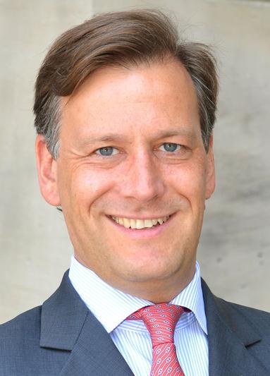 Karl Groß von Trockau.