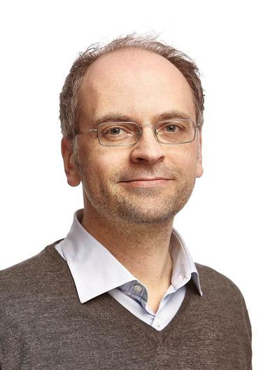 Reiner Nowak.