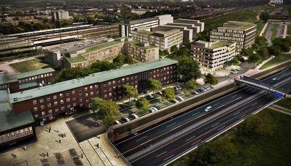 Bild: Aurelis Real Estate