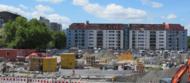 Frankfurt: gsp baut noch einen Wohnturm im Europaviertel