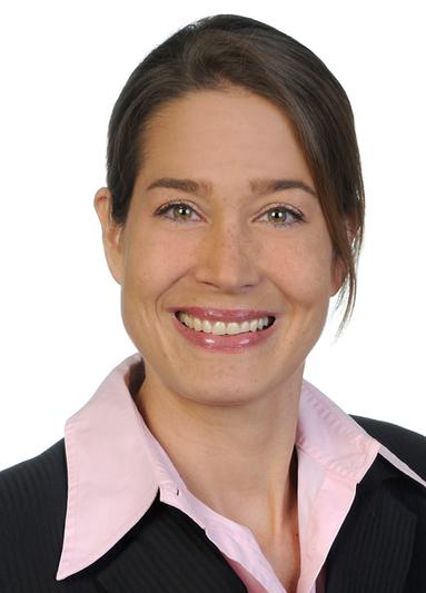 Sabine Meinert.