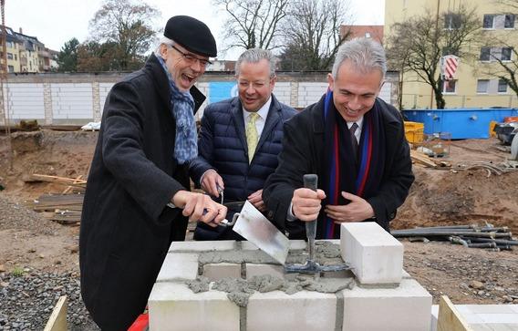 Bild: Nassauische Heimstätte/Wohnstadt