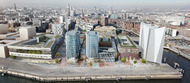 Hamburg: Südliches Überseequartier soll Event-Location werde