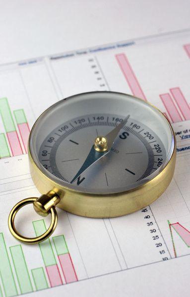 Einmal im Jahr sollten sich Berufstätige Zeit für eine persönliche Bestandsaufnahme nehmen und überprüfen, ob sie noch auf dem richtigen Kurs sind.