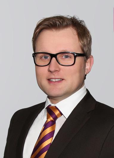 Tim Wilczek.