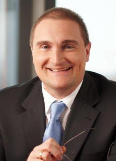 Andreas Segal.