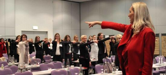 Jahreskongress Immobilien-Frauen