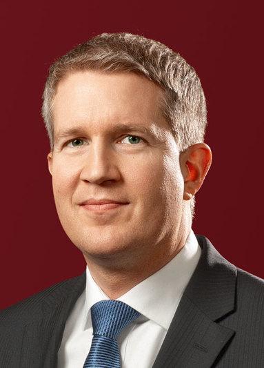Dr. Dirk Koch.
