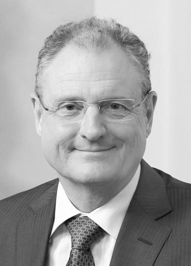 Dr. Michael Bihler.