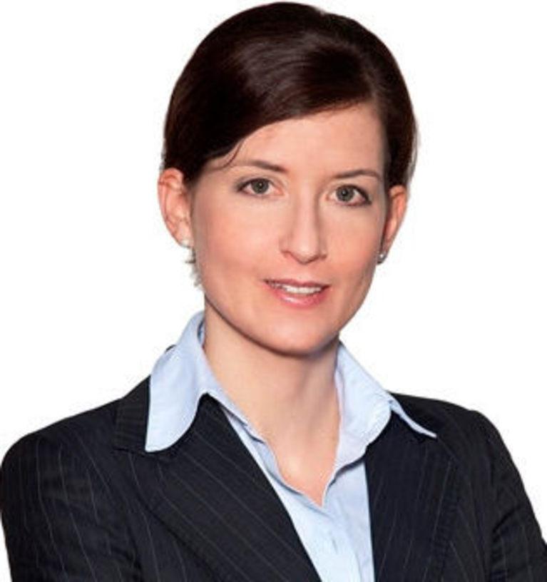 Stefanie Kern.