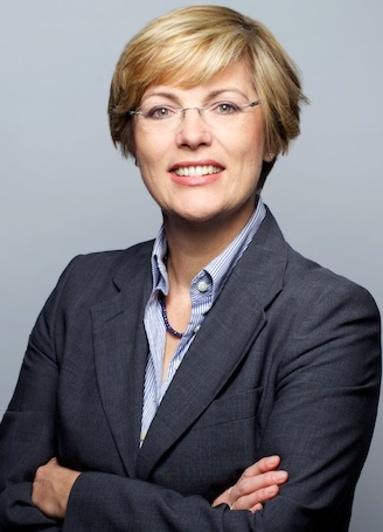 Kerstin Lauerbach.