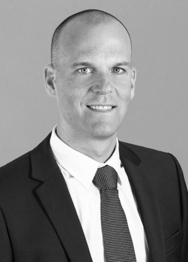 Mark Spangenberg.