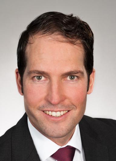 Dr. Markus Trost.