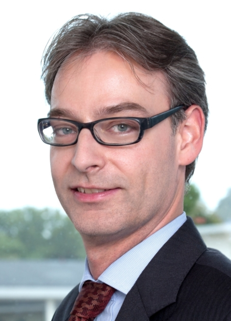 Alain Stöckli.