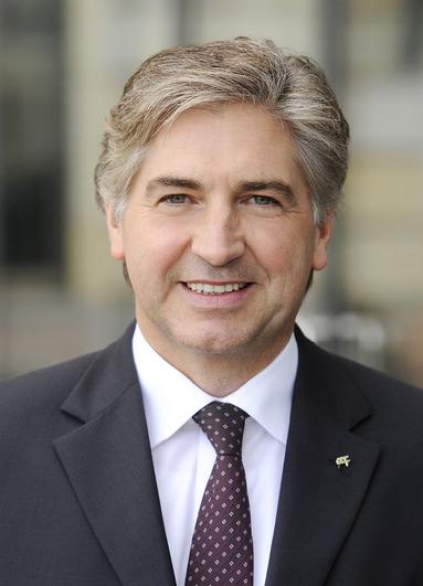 Albert Scherer.