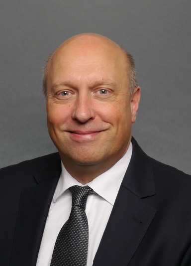 Ulrik Karsten.