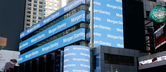 Bild: Morgan Stanley Bank AG