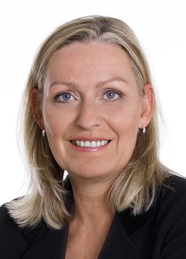 Britta Henkel.