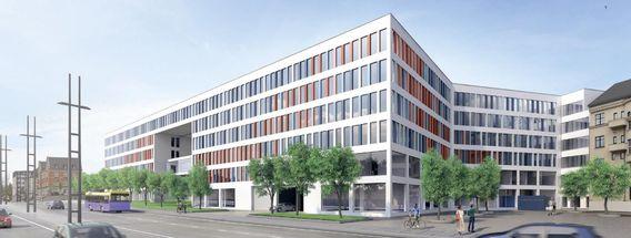 Bild: Architekturbüro Koch
