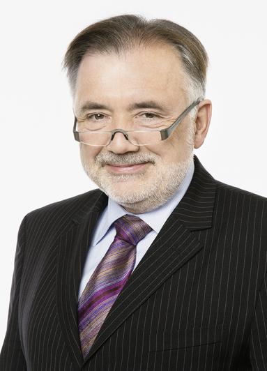 Franz Zwickl.