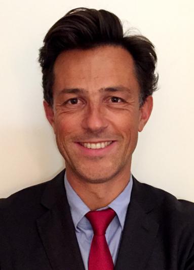 Xavier Mouette.
