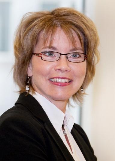 Tanja Kisselbach.