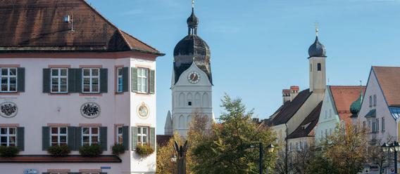 Bild: Stadt Erding