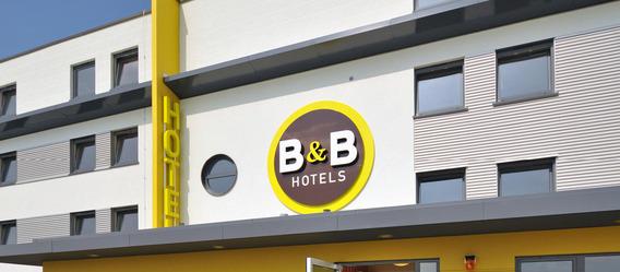 Bild: B&B