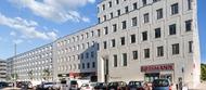 Real I.S. will 2016 für mindestens 800 Mio. Euro einkaufen