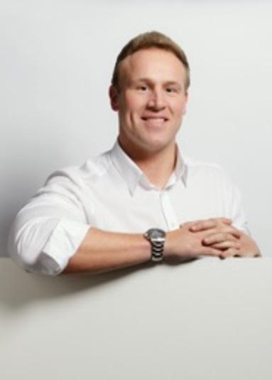 Andreas Grüß.