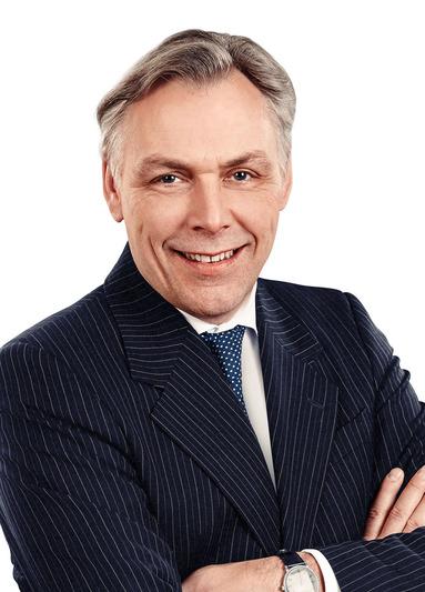 Dr. Ulf Lange.