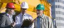 Stellenmarkt: Bauleiter stark gefragt