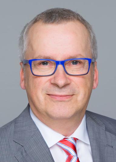 Heinz-Michael Ruhland.