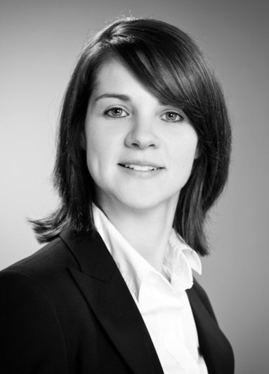 Christina Ofschonka.