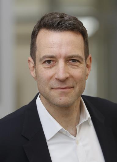 Axel Bienhaus.