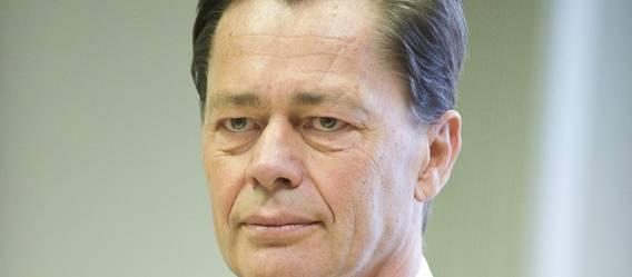 Thomas Middelhoff im Herbst 2014 vor dem Landgericht Essen. Damals wies der Ex-Chef von Arcandor alle Vorwürfe von sich. Bild: imago/Schwörer Pressefoto