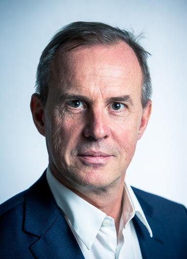 Philippe Op de Beeck.