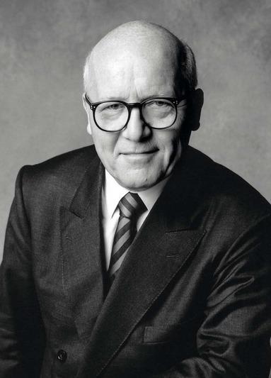 Hans Günter Wawrowsky.