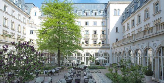 Bild: Rocco Forte Hotels