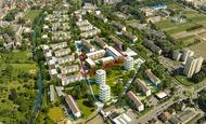 Bild: Städtische Wohnbau Lahr